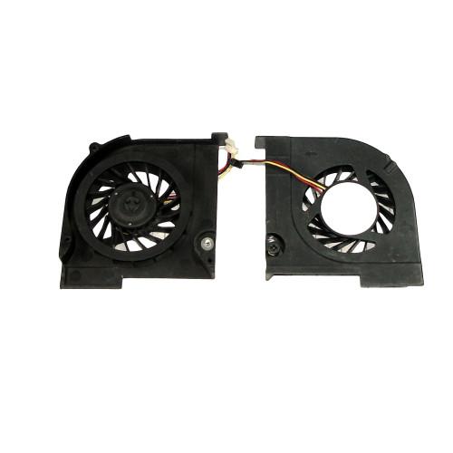 Вентилятор (кулер) для ноутбука HP Pavilion DV3-4000 DV3-4100