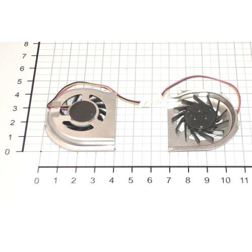Вентилятор (кулер) для ноутбука HP Mini 1000 1010 1017 1019 1100 2133 2140 5101 5102 5103
