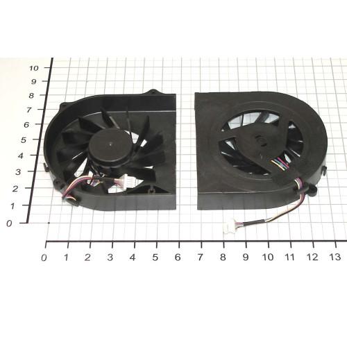 Вентилятор (кулер) для ноутбука HP ProBook 4520s 4525s 4720S    4204520