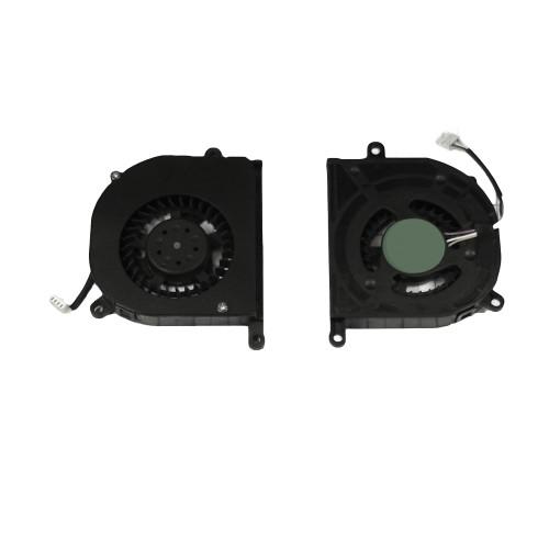 Вентилятор (кулер) для ноутбука HP Pavilion DV2 DV3 AMD