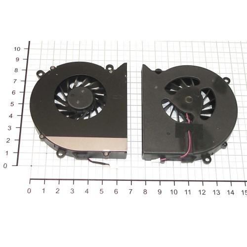 Вентилятор (кулер) для ноутбука HP Pavilion DV7-1000 Series     4207101