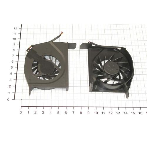 Вентилятор (кулер) для ноутбука HP Compaq Presario F500 F700 V6000 V6100 V6200 V6300