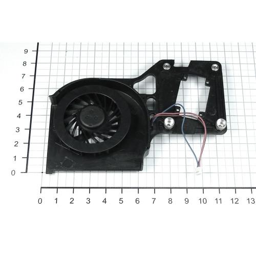 Вентилятор (кулер) для ноутбука Lenovo ThinkPad R500 R61 T500