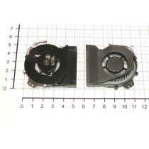 Вентилятор (кулер) для ноутбука Lenovo IdeaPad M10 S9 S10 (4 pin)