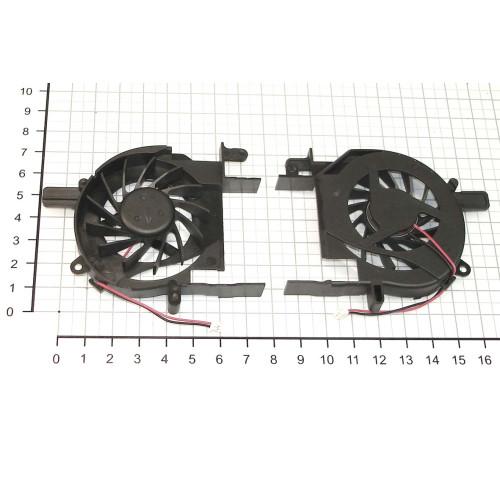 Вентилятор (кулер) для ноутбука Sony Vaio VGN-SZ Intel 945 VER-1