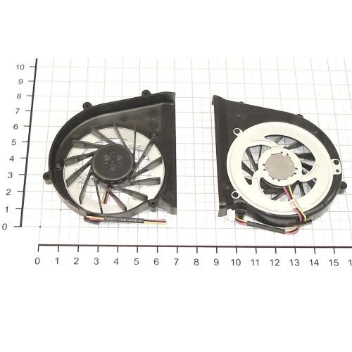 Вентилятор (кулер) для ноутбука Sony Vaio VGN-BZ