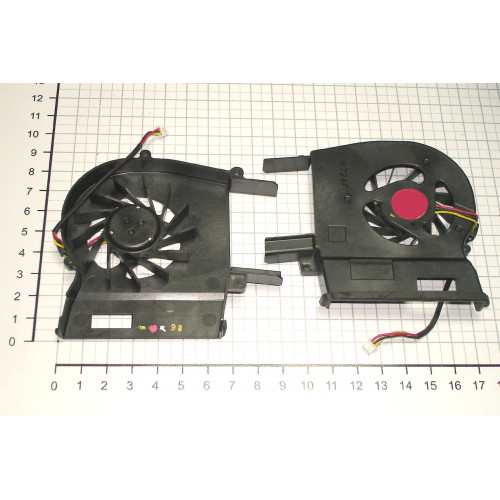 Вентилятор (кулер) для ноутбука Sony Vaio VGN-CS
