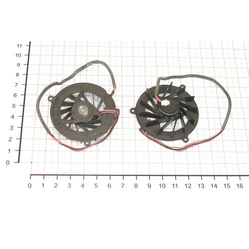 Вентилятор (кулер) для ноутбука Sony Vaio VGN-FS VGN-FS500 VGN-FS315