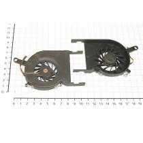 Вентилятор (кулер) для ноутбука Toshiba Satellite L30 L35