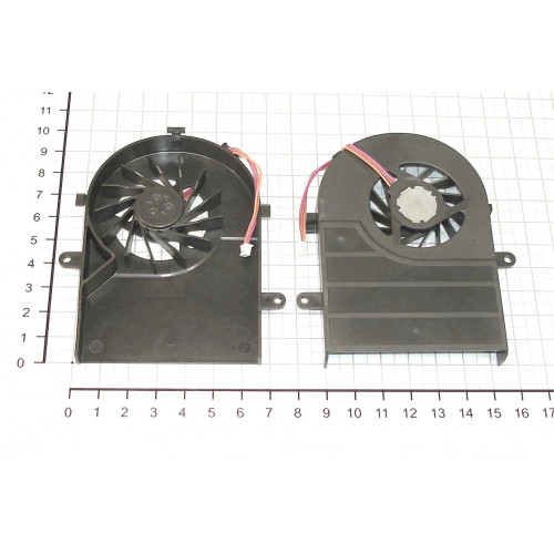 Вентилятор (кулер) для ноутбука Toshiba Satellite A100 A105