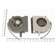 Вентилятор (кулер) для ноутбука Toshiba Satellite A200 A205 A210 A215 AMD