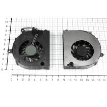 Вентилятор (кулер) для ноутбука Toshiba Satellite A500 A505 INTEL VER-1