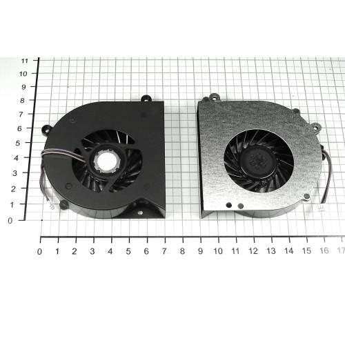 Вентилятор (кулер) для ноутбука Toshiba Satellite A500 A505 i7 VER-2