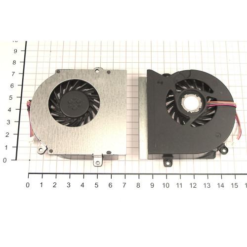 Вентилятор (кулер) для ноутбука Toshiba Satellite L500 L505 L510 L555 INTEL