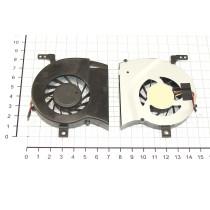 Вентилятор (кулер) для ноутбука Toshiba Satellite L600 L645 L640 VER-1