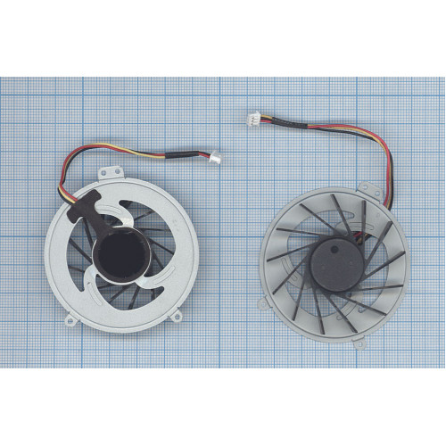Вентилятор (кулер) для ноутбука Toshiba Satellite L650 L650D L655 L655D