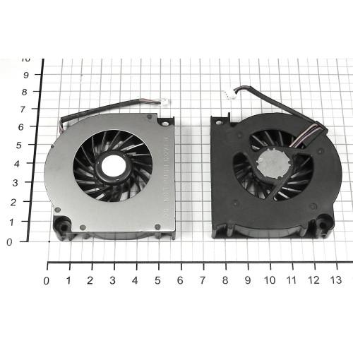 Вентилятор (кулер) для ноутбука Toshiba Satellite M10 M15 M30 M35 VER-1   4400300