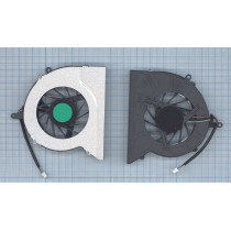 Вентилятор (кулер) для ноутбука Toshiba Satellite M300 M800