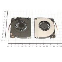 Вентилятор (кулер) для ноутбука Toshiba Satellite P100 P105