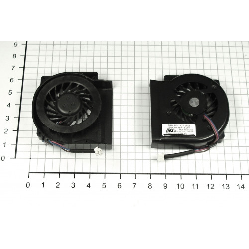 Вентилятор (кулер) для ноутбука Lenovo Thinkpad X60 X61
