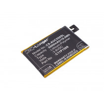 Аккумулятор CS-AUC550SL C11P1508 для Asus  ZenFone 5000  3.8V / 5000mAh / 19.00Wh