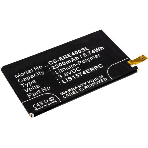Аккумулятор CS-ERE400SL LIS1574ERPC для Sony Xperia ion LT28h 3.8V / 2300mAh / 8.74Wh