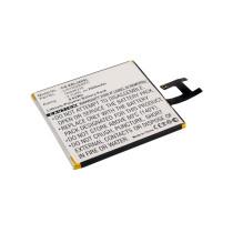 Аккумулятор CS-ERL360SL LIS1502ERPC для Sony Xperia Z  3.7V / 2600mAh/9.62Wh