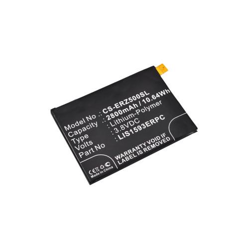 Аккумулятор CS-ERZ500SL LIS1593ERPC для SONY E6653 Z5/E6683 Z5 Dual 3.8V / 2800mAh / 10.64Wh