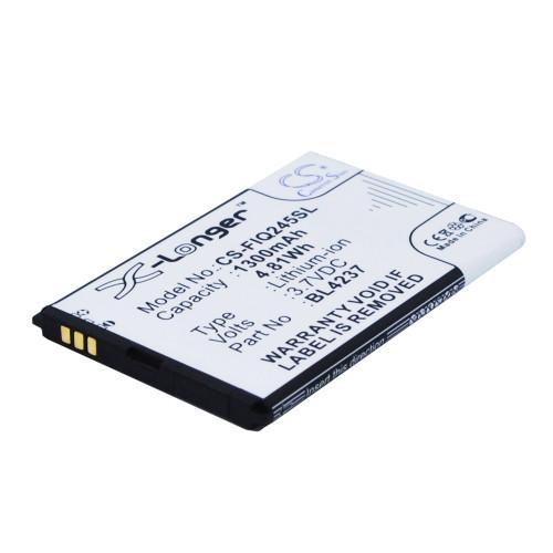Аккумулятор CS-FIQ245SL BL4237 для Fly IQ245 3.7V / 1300mAh / 4.81Wh