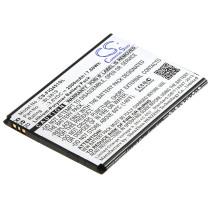 Аккумулятор CS-FIQ451SL BL3819 для Fly IQ4514 Evo Tech 4 3.8V / 2000mAh / 7.60Wh