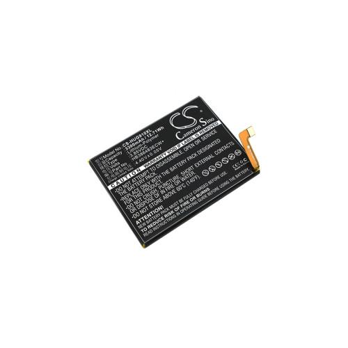 Аккумулятор CS-HUG910XL HB386483ECW+ для Huawei G9 Plus, Honor 6X  3.85V / 3300mAh / 12.71Wh