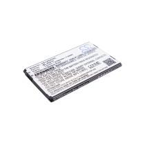Аккумулятор CS-LKF670SL BL-45A1H для LG F670, Q10  3.8V / 2100mAh / 7.98Wh