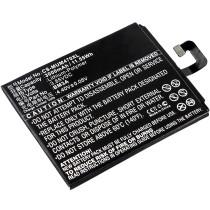 Аккумулятор CS-MUM470XL BM3A для Xiaomi Mi Note 3 3.85V / 3000mAh / 11.55Wh