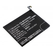Аккумулятор CS-MUX500SL BN31 для Xiaomi 5X, MDE6  3.85V / 3000mAh / 11.55Wh