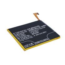 Аккумулятор CS-MX431SL BT43C для Meizu M2 mini 3.8V / 2400mAh / 9.12Wh