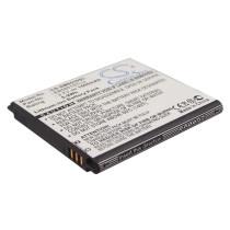 Аккумулятор CS-SM8530SL EB585157LU для Samsung i8552 3.8V 7.60Wh 3.7V / 1600mAh/5.9Wh