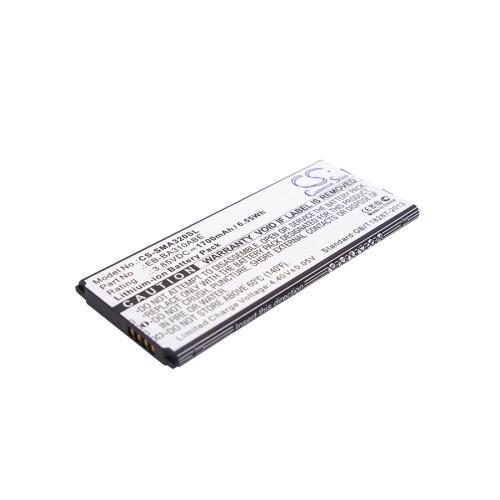 Аккумулятор CS-SMA320SL EB-BA310ABE для Samsung Galaxy A3 (2016) SM-A310  3.85V / 1700mAh / 6.55Wh