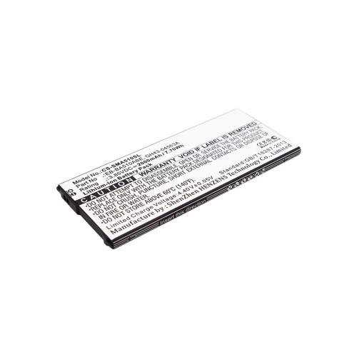 Аккумулятор CS-SMA510SL EB-BA510ABE для Samsung Galaxy A5 (2016) SM-A510  3.85V / 2000mAh / 7.70Wh
