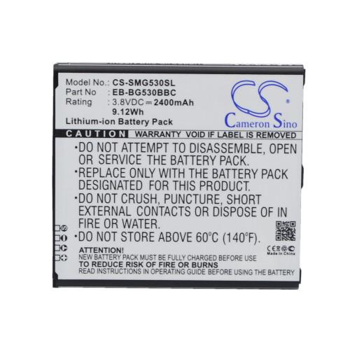 Аккумулятор CS-SMG530SL EB-BG530BBC для Samsung Galaxy Grand Prime (SM-G530H, SM-G5309W)