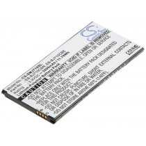 Аккумулятор CS-SMJ710SL EB-BJ710CBC для Samsung Galaxy J7 2016 (SM-J710F)  3.9V / 3000mAh / 11.70Wh