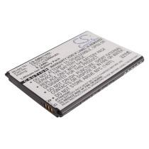 Аккумулятор CS-SMN710SL EB595675LU для Samsung Galaxy Note 2 N7100  3.7V / 2200mAh / 8.14Wh