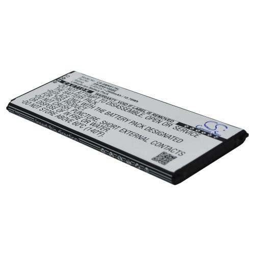 Аккумулятор CS-SMN917SL EB-BN910BBE для Samsung Galaxy Note 4 SM-N910G 3.85V / 2800mAh / 10.78Wh