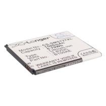 Аккумулятор CS-SMS727XL B100AE для Samsung GT-S7270/GT-S7272/S7275 Galaxy Ace 3/S7898  3.8V / 1500mA
