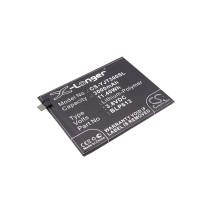 Аккумулятор CS-YJT300SL BLP613 для Oneplus 3  3.8V / 3000mAh / 11.40Wh