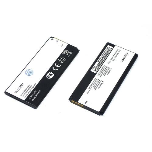 Аккумулятор TLi015M1 для Alcatel Pixi 4 OT-4034D