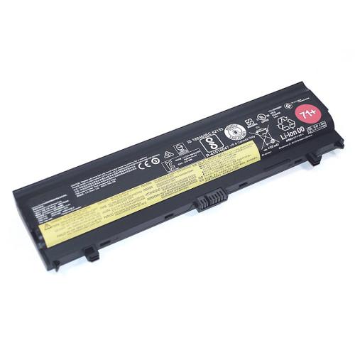 Аккумулятор для Lenovo L560 L570 (00NY486 71+) 10,8V 48Wh черная