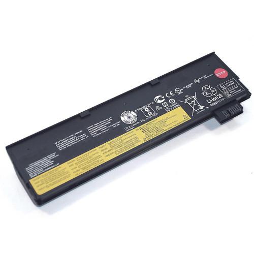 Аккумулятор для Lenovo P51s/T470 (01AV427 61++) 11,25V 72Wh черная