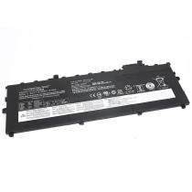 Аккумулятор для Lenovo ThinkPad X1 Carbon Gen 5 (01AV430) 11.52V 57Wh