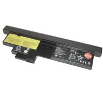 Аккумулятор для Lenovo ThinkPad X200 (43R925 12++)14.4V 67Wh черная