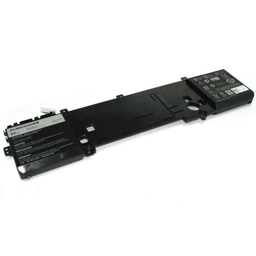 Аккумулятор для Dell Alienware 15 R1, R2 14.8V 92Wh 191YN